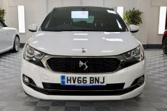 DS DS 4 PURETECH ELEGANCE S/S + IMMACULATE + LOW MILEAGE + FINANCE ARRANGED +  - 1930 - 4