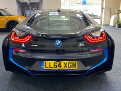 BMW I8 I8 + BIG SPECIFICATION + IMMACULATE + LOW MILES +  - 1685 - 10