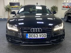AUDI A7 TDI QUATTRO BLACK EDITION 3.0 V6 BI TURBO + BIG SPEC + HEADS UP + SUNROOF + FREE DELIVERY + SPORTS EXHAUST +  - 1600 - 5