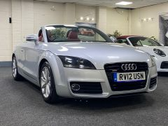 AUDI TT TDI QUATTRO SPORT + FULL RED LEATHER +  - 1545 - 4