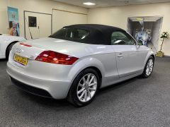 AUDI TT TDI QUATTRO SPORT + FULL RED LEATHER +  - 1545 - 28