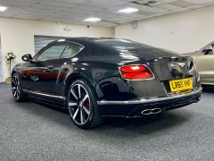 BENTLEY CONTINENTAL GT V8 S + MULLINER SPECIFICATION + SPORTS EXHAUST + FULL BELTLEY HISTORY ( JUST SERVICED ) - 1746 - 11