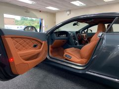 BENTLEY CONTINENTAL GT + MULLINER DRIVING SPEC + TAN SADDLE NEWMARKET HIDE + STUNNING + - 1353 - 23