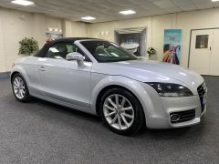 AUDI TT TDI QUATTRO SPORT + FULL RED LEATHER +  - 1545 - 24