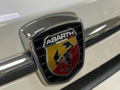 Fiat\Abarth 500 595 TURISMO + RED LEATHER + LOW MILES +  - 1584 - 13