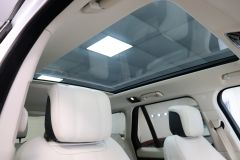 LAND ROVER RANGE ROVER TDV6 VOGUE + GLASS ROOF + IVORY LEATHER + 22 INCH ALLOYS +  - 1786 - 51