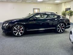 BENTLEY CONTINENTAL GT V8 S + MULLINER SPECIFICATION + SPORTS EXHAUST + FULL BELTLEY HISTORY ( JUST SERVICED ) - 1746 - 8