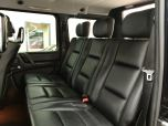 MERCEDES G-CLASS G350 BLUETEC AMG PACK + MASSIVE SPECIFICATION + LEATHER + G WAGON + - 1299 - 12