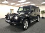MERCEDES G-CLASS G350 BLUETEC AMG PACK + MASSIVE SPECIFICATION + LEATHER + G WAGON + - 1299 - 4