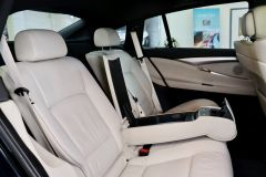 BMW 5 SERIES 520D M SPORT GRAN TURISMO + PANORAMIC GLASS ROOF + IVORY LEATHER +  - 1760 - 20