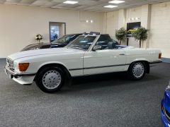 MERCEDES SL 280 SL R107 . + VERY NICE EXAMPLE +  - 1609 - 6