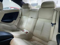 BMW 6 SERIES 630I SPORT + IVORY LEATHER + PAN ROOF + IMMACULATE +  - 1490 - 18