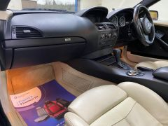 BMW 6 SERIES 630I SPORT + IVORY LEATHER + PAN ROOF + IMMACULATE +  - 1490 - 4