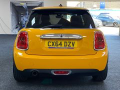 MINI HATCH ONE + IMMACULATE + LOW MILES +  - 1698 - 10