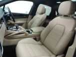 PORSCHE CAYENNE V6 TIPTRONIC + PANORAMIC ROOF + CREAM LEATHER + BIG SPECIFICATION +  - 988 - 28