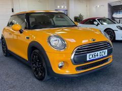 MINI HATCH ONE + IMMACULATE + LOW MILES +  - 1698 - 5