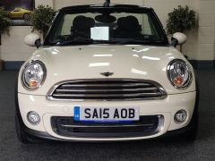 MINI CONVERTIBLE COOPER + ALLOYS + ELECTRIC ROOF + DAB + - 1438 - 4