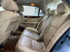 JAGUAR XJ V6 SE + CREAM LEATHER + FULL SERVICE HISTORY + IMMACULATE +  - 1531 - 15
