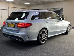 MERCEDES C-CLASS C250 D AMG LINE PREMIUM PLUS + GLASS PAN ROOF + BIG SPEC + FREE DELIVERY + BUY ONLINE + - 1651 - 10