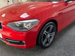 BMW 1 SERIES 116I SPORT + IMMACULATE + LOW MILES + 1 PREVIOUS OWNER +  - 1697 - 10