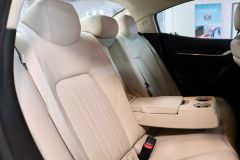 MASERATI GHIBLI D V6 + 1 OWNER FROM NEW + IMMACULATE + CREAM LEATHER +  - 1798 - 15