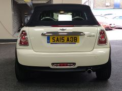 MINI CONVERTIBLE COOPER + ALLOYS + ELECTRIC ROOF + DAB + - 1438 - 12