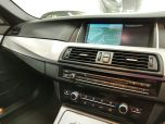 BMW 5 SERIES 520D M SPORT TOURING + DAKOTA LEATHER + DAB + CRUISE + - 1247 - 24
