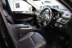MERCEDES GL-CLASS GL350 CDI BLUETEC AMG SPORT + SUN ROOF + 21 INCH ALLOYS + IMMACULATE +  - 1768 - 2