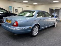 JAGUAR XJ V6 SE + CREAM LEATHER + FULL SERVICE HISTORY + IMMACULATE +  - 1531 - 10