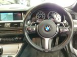 BMW 5 SERIES 520D M SPORT TOURING + DAKOTA LEATHER + DAB + CRUISE + - 1247 - 23