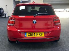 BMW 1 SERIES 116I SPORT + IMMACULATE + LOW MILES + 1 PREVIOUS OWNER +  - 1697 - 8
