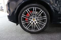 PORSCHE CAYENNE V6 GTS TIPTRONIC + VAT Q + TWO TONE LEATHER + PAN ROOF +  - 1771 - 49