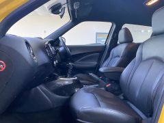 NISSAN JUKE TEKNA DCI + FULL LEATHER + IMMACULATE + BIG SPECIFICATION + - 1676 - 19