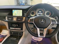 MERCEDES CLS CLS250 CDI BLUEEFFICIENCY AMG SPORT + IMMACULATE + BIG SPEC +  - 1694 - 32