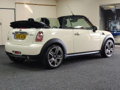 MINI CONVERTIBLE COOPER + ALLOYS + ELECTRIC ROOF + DAB + - 1438 - 8