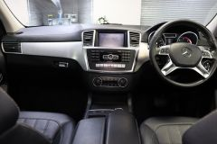 MERCEDES GL-CLASS GL350 CDI BLUETEC AMG SPORT + SUN ROOF + 21 INCH ALLOYS + IMMACULATE +  - 1768 - 19
