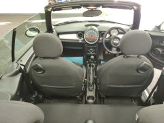 MINI CONVERTIBLE COOPER + ALLOYS + ELECTRIC ROOF + DAB + - 1438 - 20