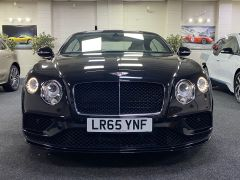 BENTLEY CONTINENTAL GT V8 S + MULLINER SPECIFICATION + SPORTS EXHAUST + FULL BELTLEY HISTORY ( JUST SERVICED ) - 1746 - 6