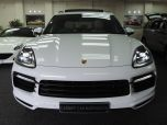 PORSCHE CAYENNE V6 TIPTRONIC + PANORAMIC ROOF + CREAM LEATHER + BIG SPECIFICATION +  - 988 - 5