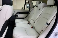LAND ROVER RANGE ROVER TDV6 VOGUE + GLASS ROOF + IVORY LEATHER + 22 INCH ALLOYS +  - 1786 - 15