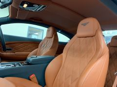 BENTLEY CONTINENTAL GT + MULLINER DRIVING SPEC + TAN SADDLE NEWMARKET HIDE + STUNNING + - 1353 - 16