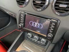 AUDI TT TDI QUATTRO SPORT + FULL RED LEATHER +  - 1545 - 19