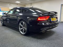 AUDI A7 TDI QUATTRO BLACK EDITION 3.0 V6 BI TURBO + BIG SPEC + HEADS UP + SUNROOF + FREE DELIVERY + SPORTS EXHAUST +  - 1600 - 8
