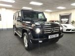 MERCEDES G-CLASS G350 BLUETEC AMG PACK + MASSIVE SPECIFICATION + LEATHER + G WAGON + - 1299 - 1