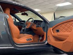 BENTLEY CONTINENTAL GT + MULLINER DRIVING SPEC + TAN SADDLE NEWMARKET HIDE + STUNNING + - 1353 - 22