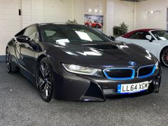 BMW I8 I8 + BIG SPECIFICATION + IMMACULATE + LOW MILES +  - 1685 - 4