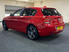 BMW 1 SERIES 116I SPORT + IMMACULATE + LOW MILES + 1 PREVIOUS OWNER +  - 1697 - 6
