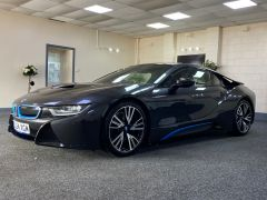 BMW I8 I8 + BIG SPECIFICATION + IMMACULATE + LOW MILES +  - 1685 - 7