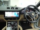 PORSCHE CAYENNE V6 TIPTRONIC + PANORAMIC ROOF + CREAM LEATHER + BIG SPECIFICATION +  - 988 - 38