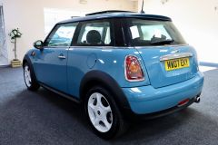 MINI HATCH ONE + IMMACULATE + LOW MILES +  - 1765 - 7